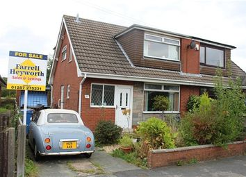 Thumbnail 3 bed bungalow for sale in Cotswold Close, Chorley