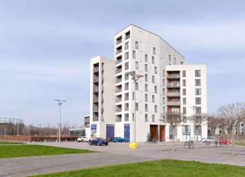 Thumbnail 3 bed flat for sale in Saltire Square, Granton, Edinburgh