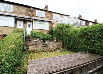 Thumbnail 2 bed semi-detached house for sale in Woodroyd Gardens, Luddendenfoot, Halifax