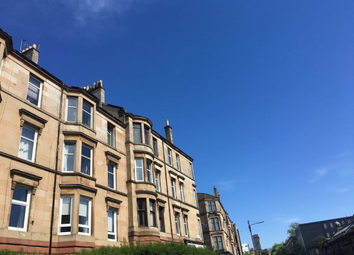 Thumbnail 2 bedroom flat to rent in Lawrence Street Glasgow, Glasgow
