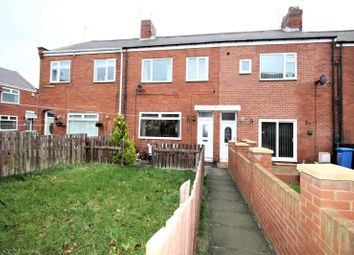 Thumbnail 3 bed terraced house for sale in Melbury Street, Seaham, County Durham
