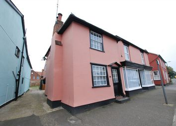 Thumbnail 2 bed terraced house to rent in High Street, Earls Colne, Essex