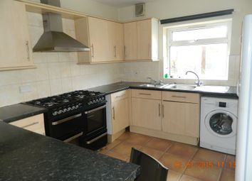 Thumbnail 6 bedroom terraced house to rent in Mackintosh Place, Roath Cardiff