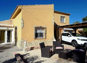 Thumbnail 6 bed villa for sale in 03111 Busot, Alicante, Spain