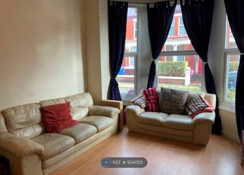 8 bed terraced house to rent in Langdale Road, Wavertree, Liverpool L15
