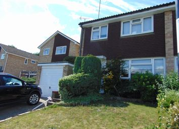 Thumbnail 3 bedroom semi-detached house to rent in Curlew Close, Selsdon, South Croydon