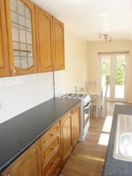 Thumbnail 3 bedroom terraced house to rent in Derwent Street, Lincoln