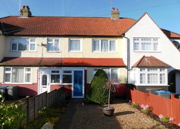 Thumbnail 3 bed terraced house for sale in Hook Road, Chessington