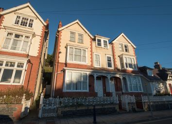 Thumbnail 6 bed semi-detached house for sale in North Road, Aberystwyth