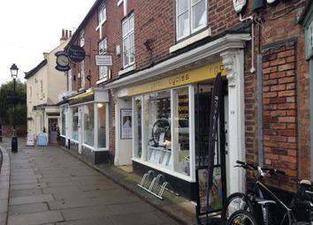 Thumbnail Retail premises to let in High Street, Tarporley