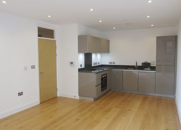 Thumbnail 1 bed flat to rent in Constantine House, Beaufort Park, Colindale