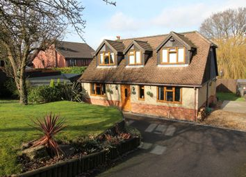 Thumbnail 3 bed property for sale in Netley Firs Road, Hedge End, Southampton