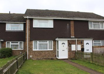Thumbnail 2 bed end terrace house for sale in Chester Way, Tongham