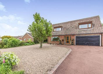 4 bed detached house for sale in Town Street, Treswell, Retford DN22