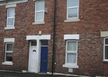 Thumbnail 5 bed flat for sale in Morpeth Street, Newcastle Upon Tyne, Tyne And Wear