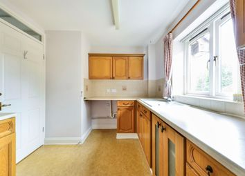 Thumbnail 2 bedroom flat for sale in Long Street, Sherborne