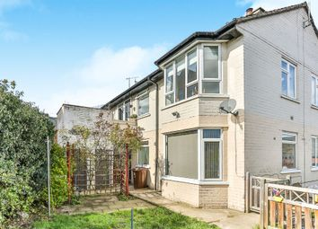 Thumbnail 2 bed flat for sale in Grange Crescent, Sheffield