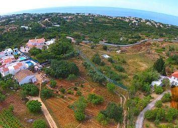 Thumbnail Land for sale in Sesmarias, Carvoeiro, Lagoa Algarve