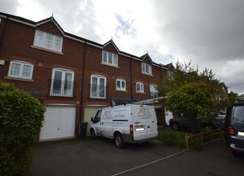Thumbnail 3 bedroom terraced house to rent in Oswell Road, Shrewsbury