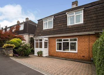 Luckington Road, Westbury-On-Trym, Bristol BS7. 3 bed semi-detached house