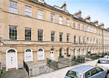 Thumbnail 1 bed flat for sale in Henrietta Street, Bath, Somerset