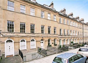 Thumbnail 1 bedroom flat for sale in Henrietta Street, Bath, Somerset