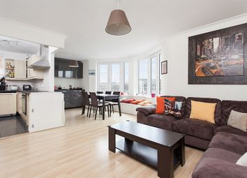 Thumbnail 2 bed flat to rent in Aland Court, Finland Street, London