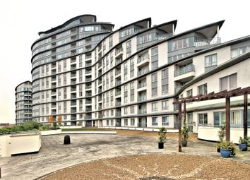 Thumbnail 2 bed flat for sale in Station Approach, Woking, Surrey