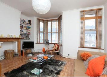 Thumbnail 1 bed flat to rent in Ethnard Road, Peckham