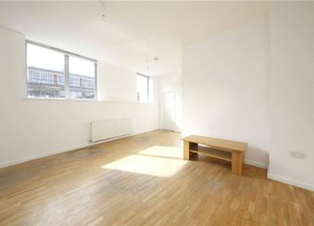 Thumbnail 4 bed flat to rent in Dunn Street, Hackney, London