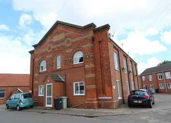 Thumbnail 2 bed maisonette for sale in Churchill Close, North Somercotes, Louth