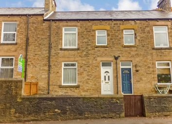 Thumbnail 2 bed terraced house for sale in Cooperative Terrace, Shotley Bridge, Consett