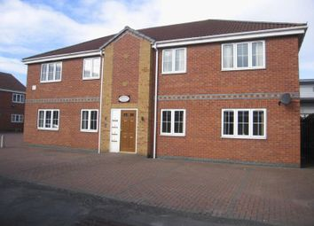 Thumbnail Property for sale in St. Margarets Walk, Scunthorpe