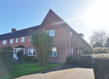 Thumbnail 2 bed semi-detached house for sale in Chadwick Road, Sutton Coldfield