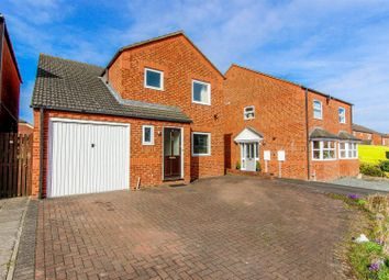 Thumbnail 3 bed detached house for sale in Villebon Way, Whitnash, Leamington Spa