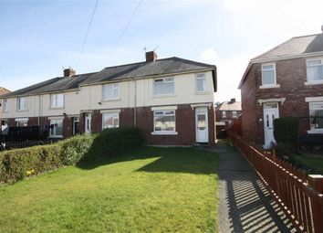 Thumbnail 3 bed terraced house for sale in Pelaw Crescent, South Pelaw, Chester Le Street, County Durham