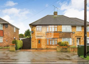 Thumbnail 3 bedroom semi-detached house for sale in Stoneygate Road, Leagrave, Luton