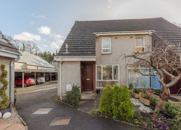 Thumbnail 3 bed semi-detached house for sale in 83 Strathalmond Road, Edinburgh