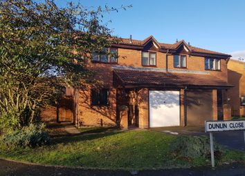 3 bed semi-detached house to rent in Dunlin Close, Leegomery, Telford TF1