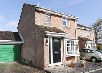 Thumbnail 3 bed detached house for sale in Sercombe Park, Clevedon