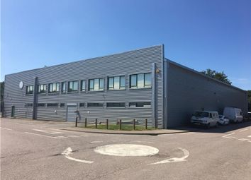 Thumbnail Warehouse to let in Unit D17, North Orbital Commercial Park, Napsbury Lane, St. Albans, Hertfordshire, UK