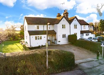 Thumbnail 3 bed property for sale in Daws Hill, London