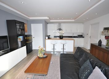 Thumbnail 1 bedroom flat for sale in Cricklewood Lane, Child's Hill