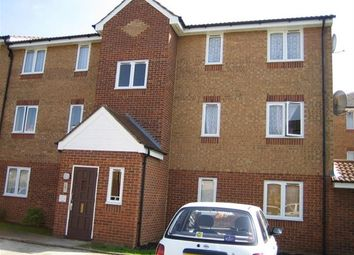 Thumbnail 1 bedroom flat to rent in Fenman Gardens, Goodmayes, Ilford