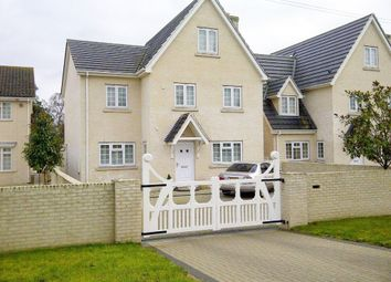 Thumbnail 6 bedroom detached house to rent in Turnpike Road, Red Lodge, Bury St. Edmunds