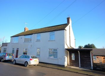 Thumbnail 2 bed flat for sale in Two Apartments Shop Lane, Nether Heage, Belper