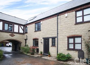 3 bed terraced house for sale in Farriers Reach, Bishops Cleeve, Cheltenham GL52