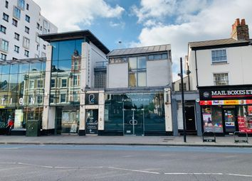 Retail premises to let in Unit 2, 95-97 Clapham High Street, Clapham SW4