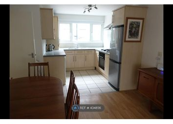 Thumbnail 3 bed terraced house to rent in Moss Hall Grove, London