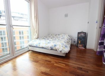 Thumbnail Studio to rent in New Providence Wharf, Canary Wharf, London